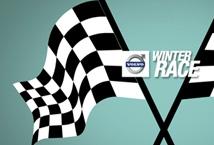 Volvo Winter Race